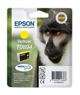 INKJET EPSON T089440 GIALLO