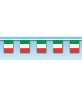 FESTONE BANDIER. ITALIA PEGASO PB914 5MT