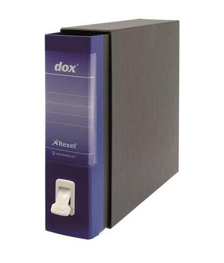 REGISTRATORE DOX 1 COMM.D8 BLU