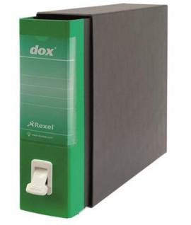 REGISTRATORE DOX 1 COMM.D8 VERDE