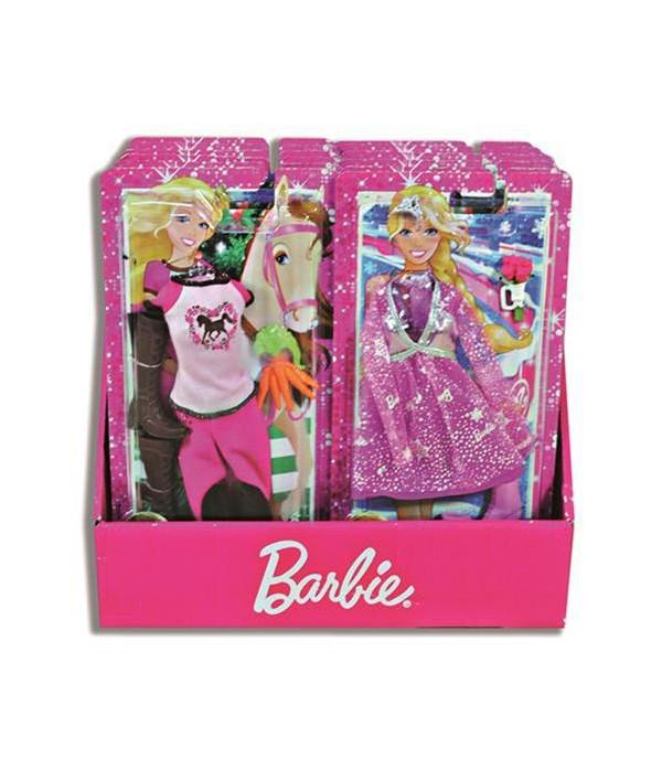 Comprare toysmarket 3371 vestiti per barbie vendita for Accessori per barbie