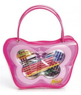 BORSA FILA WINX MAGIC CREATION 4955