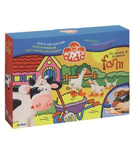 DIDO' FILA 3735 NEW FARM