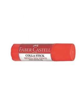 COLLA STICK FABER CASTELL 20GR 24PZ