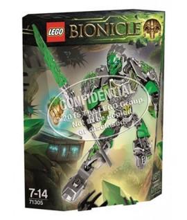 LEGO BIONICLE 71305 LEWA DELLA GIUNGLA