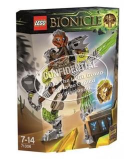 LEGO BIONICLE 71306 POHATU DELLA PIETRA