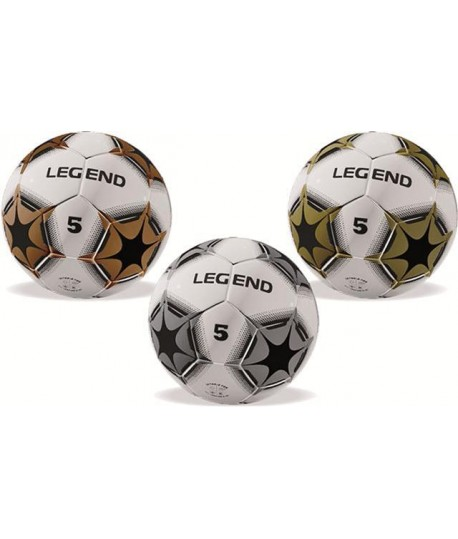 MONDO 13989 PALLONE CALCIO LEGEND