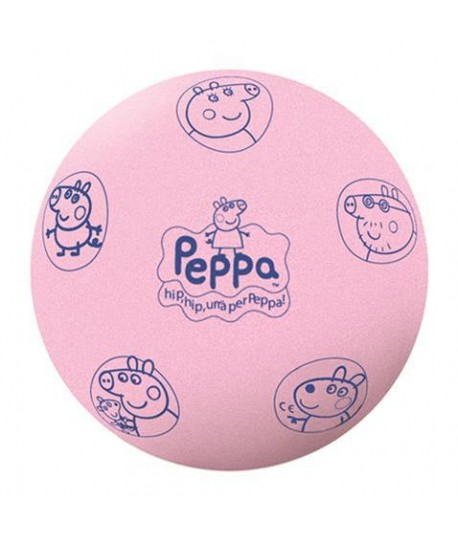 MONDO 07924 SOFT BALL PEPPA PIG DIAM.20