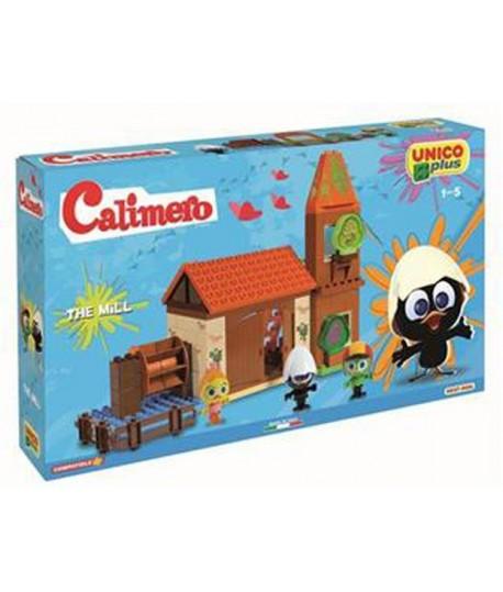 UNICO PLUS 8827 MULINO CALIMERO