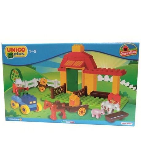 UNICO PLUS 8529 FATTORIA 46PZ