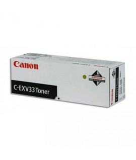 TONER CANON C-EXV 33 NERO 2785B002 AA