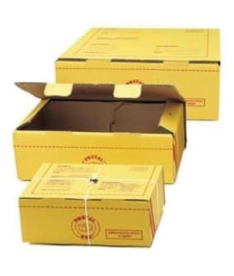 BOX POSTALE BLASETTI MEDIO CM 35X20X12