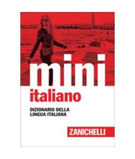 DIZIONARIO ZANICHELLI MINI ITALIANO