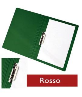 CARTELLA PRESSINO LILLIPUT ROSSO