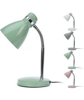 LAMPADA TAVOLO METALLO 34CM CX8200180
