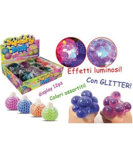 TOYS 26809 SLIME BALL IN RETE CON LUCE