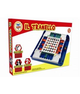 TEOREMA 60655 PLAY&FRIENDS IL TRANELLO