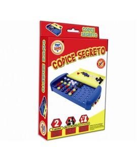 TEOREMA 60674 PLAY&FRIENDS COD.SEGRETO