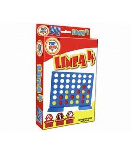TEOREMA 60677 PLAY&FRIENDS LINEA 4 MINI