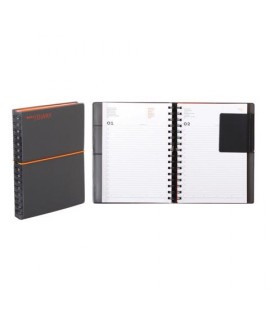 NAVA WF110 AGENDA WORK 1 MEDIUM SPIRALE