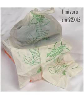 BORSETTA BIO I MISURA 22X45CM 1000PZ