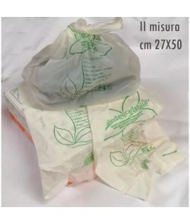 BORSETTA BIO II MISURA 27X50CM 500PZ