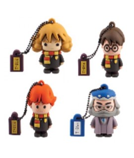 PENDRIVE USB TRIBE HARRY POTTER 16GB