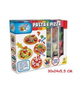 TEOREMA 74143 SET PASTA/PIZZA PLASTIART