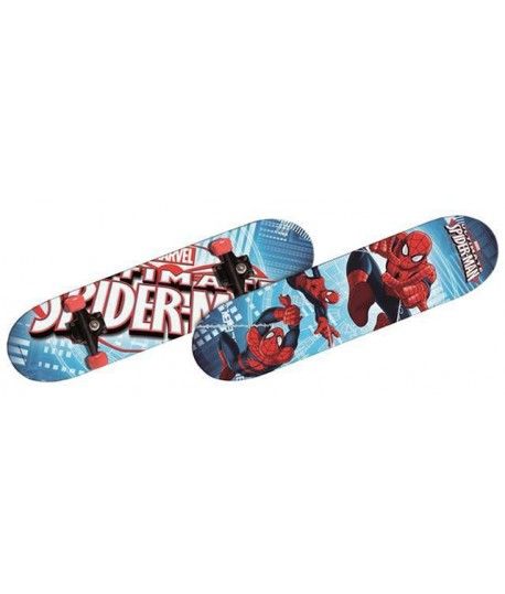 MONDO 18396 SKATEBOARD SPIDERMAN