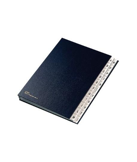 CLASSIFIC.ALFABETICO A-Z FRASCHINI 640-D