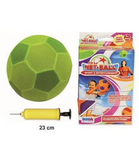 SUPERTOYS 9370 PALLONE NET BALL CM 23