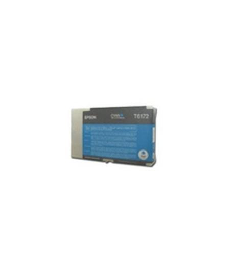 TONER EPSON B300 T6162 CIANO