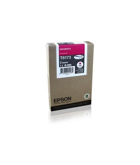 TONER EPSON B500 T6173 MAGENTA
