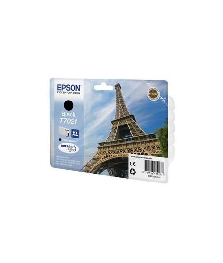 INKJET EPSON T7021 NERO 2,4K