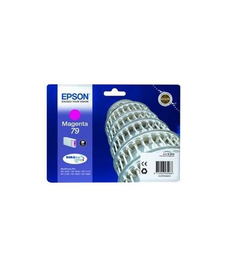 INKJET EPSON T7913 T79 MAGENTA 800 PG
