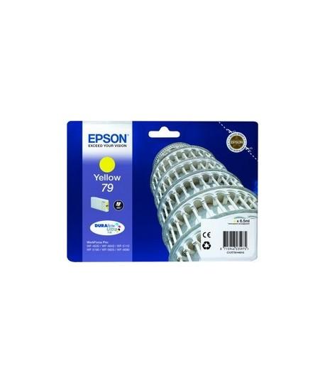 INKJET EPSON T7914 T79 GIALLO 800 PG