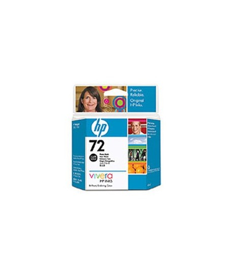 INKJET HP C9397A N.72 NERO 69ML