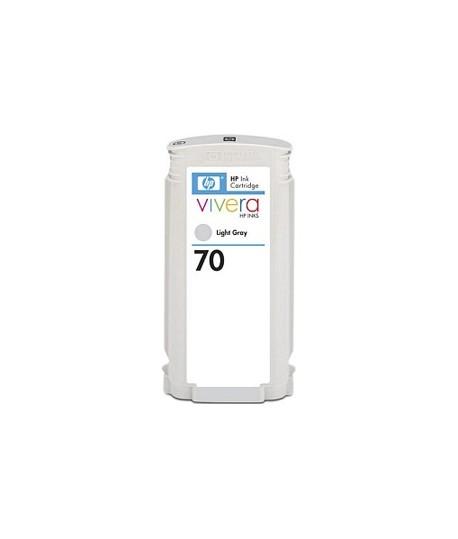 INKJET HP C9451A N.70 GRIGIO CH.130 ML