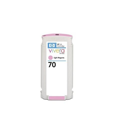 INKJET HP C9455A N.70 MAGENTA CH.130ML