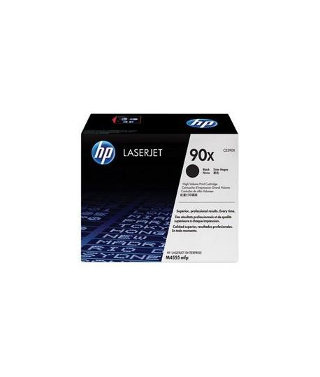 TONER HP CE390X LJ M603 90X NERO 24K