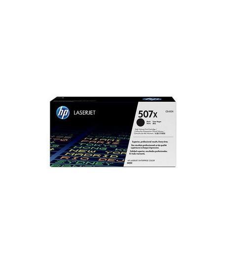 TONER HP CE400X LJ 507X NERO M551