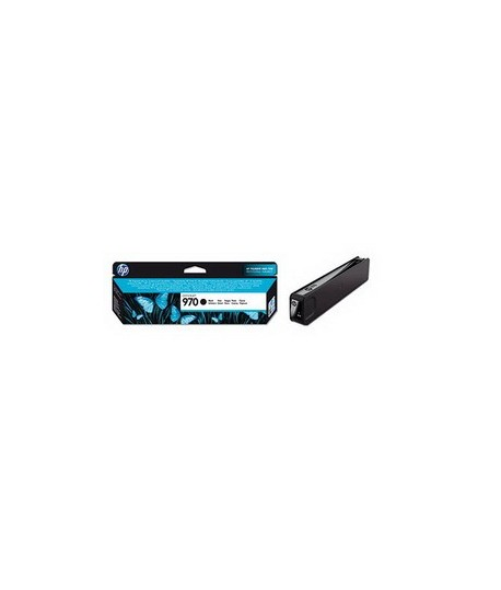 INKJET HP CN621AE N.970 NERO