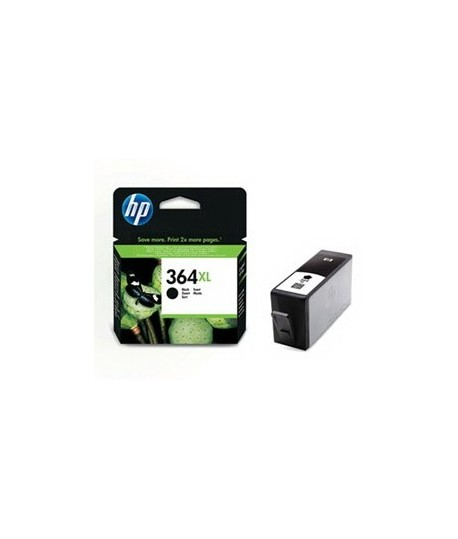 INKJET HP CN684EE N.364XL NERO 550PG