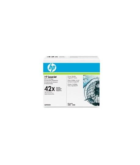 TONER HP Q5942XD LJ 4250 2PZ