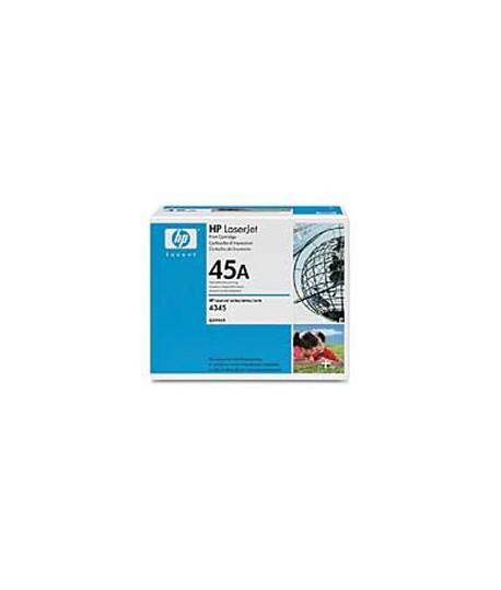 TONER LASER HP Q5945A NERO 18000 PG