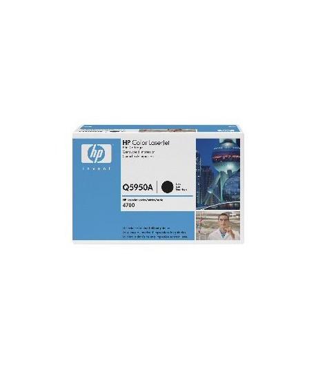 TONER HP Q5950A LJ 4700 NERO 11000 PG
