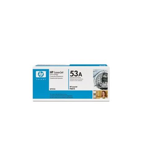 TONER HP Q7553A LJ 53A 3K