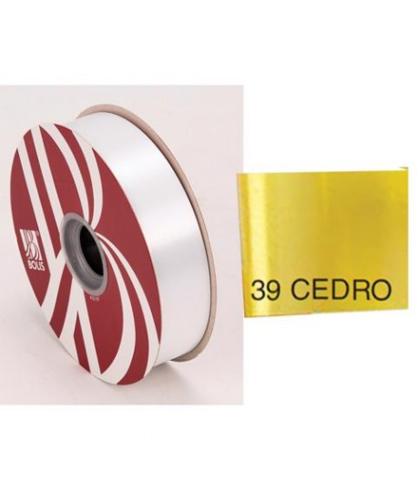 NASTRO REG ECO MM19*100MT GIALLO 39