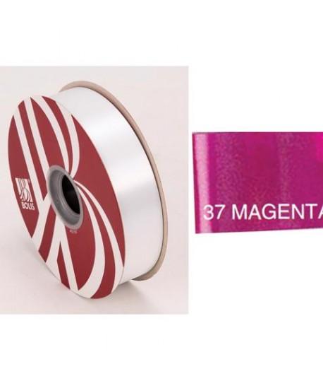 NASTRO REG ECO MM19*100MT MAGENTA 37