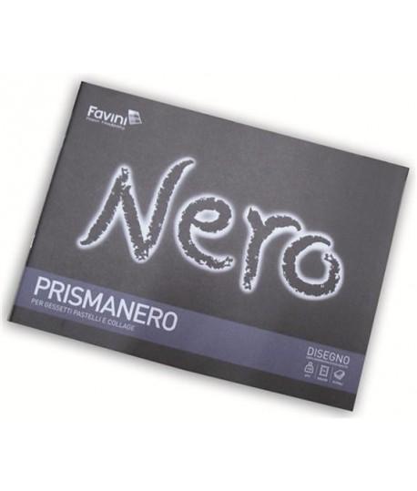 ALBUM PRISMANERO 24X33 10FF 20PZ